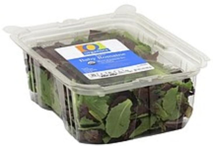 O Organics Baby, Organic Romaine - 5 oz