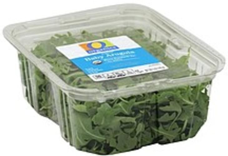 O Organics Baby, Organic Arugula - 5 oz