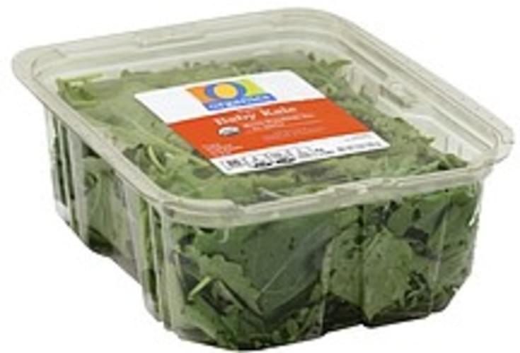 O Organics Baby, Organic Kale - 5 oz