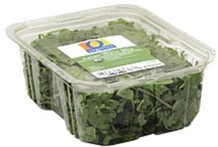 O Organics Asian Style Mix Organic