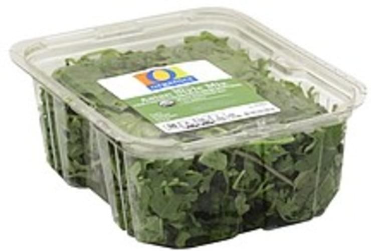 O Organics Organic Asian Style Mix - 5 oz