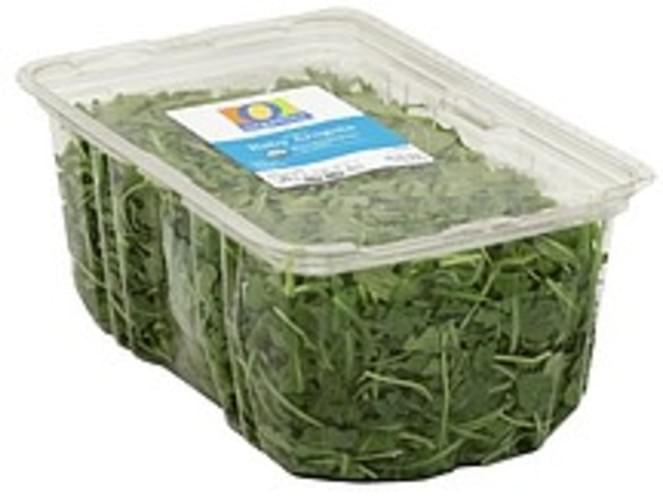 O Organics Organic, Baby Arugula - 16 oz