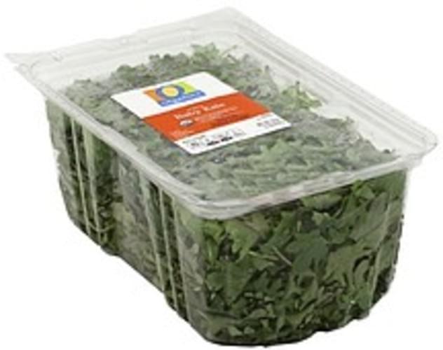 O Organics Organic, Baby Kale - 16 oz