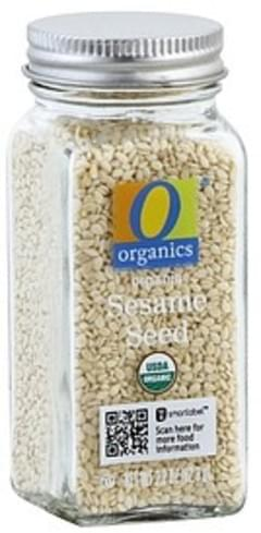 O Organics Sesame Seed Organic