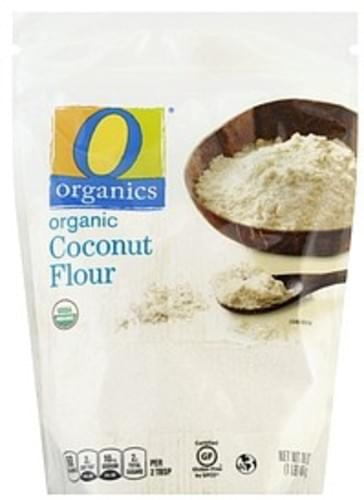 O Organics Organic Coconut Flour - 16 oz
