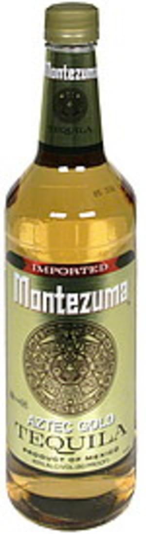 montezuma aztec gold