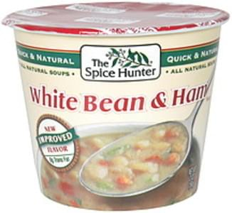 Spice Hunter White Bean & Ham Flavor Soup