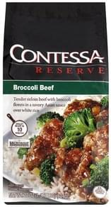 Contessa Broccoli Beef
