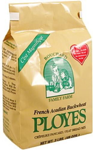 Bouchard Family Farm Ployes Flat Bread Mix - 48 oz