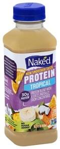 Naked Protein Blend Tropical