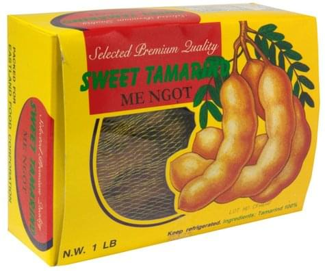 Eastland Sweet Tamarind - 1 lb