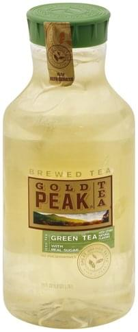 Gold Peak Green Iced Tea - 59 oz
