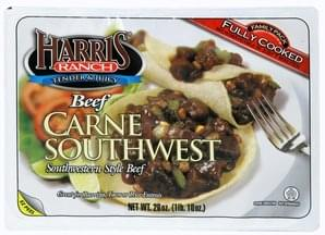 Harris Ranch Beef Carne Southwest