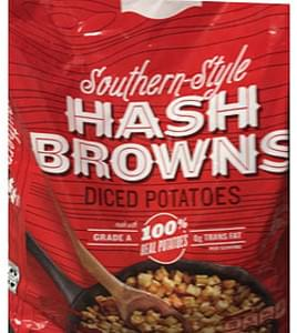 Market Pantry Diced Hash Browns