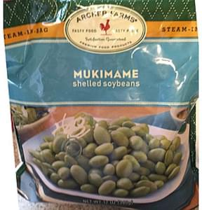 Archer Farms Mukimame Shelled Soybeans