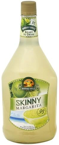Margaritaville Skinny Margarita - 1.75 l