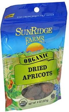 Sunridge Farms Dried Apricots