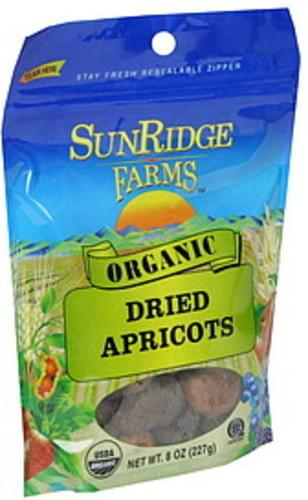 Sunridge Farms Dried Apricots - 8 oz