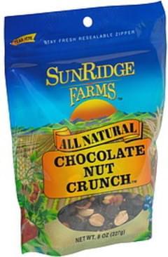 Sunridge Farms Chocolate Nut Crunch