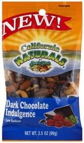 Snak Club Dark Chocolate Indulgence
