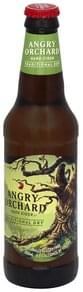 Angry Orchard Hard Cider Traditional Dry