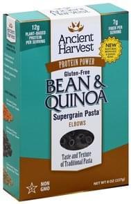 Ancient Harvest Pasta Supergrain, Bean & Quinoa, Elbows