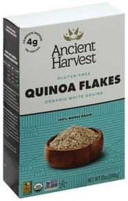 Ancient Harvest Quinoa Flakes Gluten-Free, Organic, Whole Grain