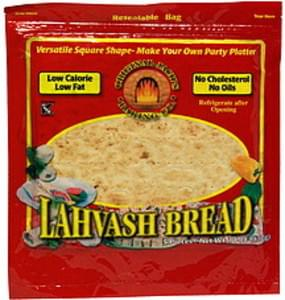 Original Jacks Lahvash Bread