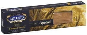 Racconto Capellini No. 1