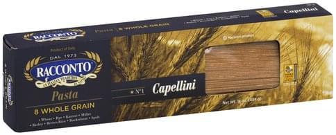 Racconto No. 1 Capellini - 16 oz