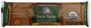 Bella Terra Capellini Angel Hair No. 2, Organic