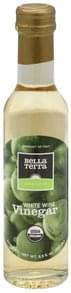 Bella Terra Vinegar White Wine