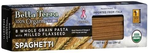 Bella Terra Spaghetti - 10 oz