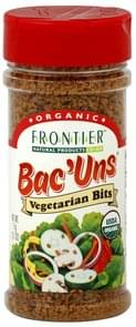 Frontier Bac'uns Vegetarian Bits