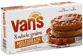 Vans Waffles Multigrain