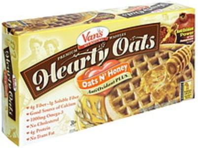 Vans Premium Waffles Oats N' Honey