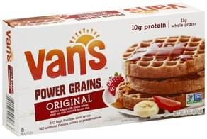Vans Waffles Power Grains, Original