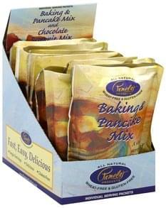 Pamelas Baking & Pancake Mix