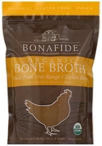 Bonafide Provisions Bone Broth Organic, Chicken