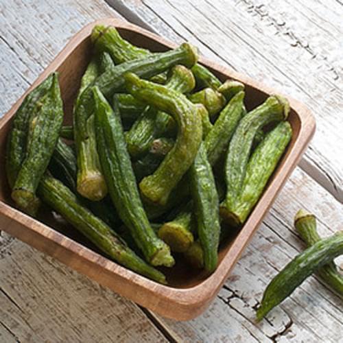 Andronico's Bulk Items Dried Okra - 3.5 oz