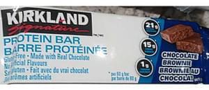 Kirkland Signature Protein Bar Chocolate Brownie