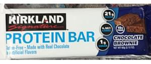 Kirkland Signature Protein Bar Chocolate Brownie