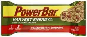 PowerBar Bar Strawberry Crunch