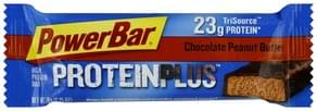 PowerBar High Protein Bar Chocolate Peanut Butter Flavor