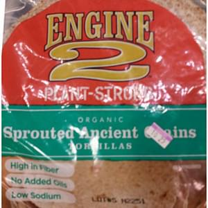 Engine 2 Tortillas Sprouted Ancient Grains