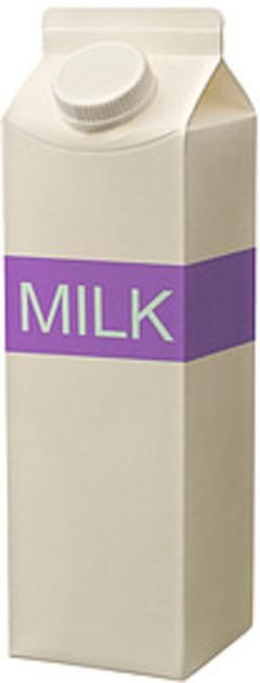 USDA Nonfat milk  fluid