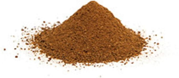 USDA Spices  cinnamon
