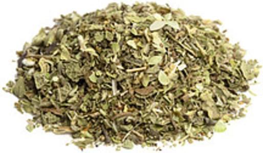 USDA Spices  oregano