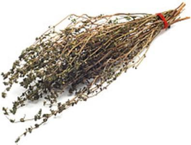 USDA Spices  thyme