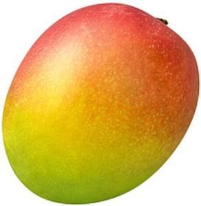 USDA Mangos